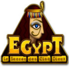 Egypt: Le Secret des Cinq Dieux jeu