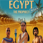 Egypt Series The Prophecy: Part 3 jeu