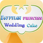 Egyptian Princess Wedding Cake jeu