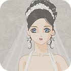 Elegant Wedding DressUp jeu