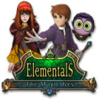 Elementals: The Magic Key jeu