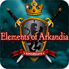 Elements of Arkandia jeu