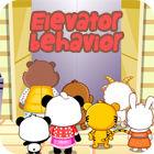 Elevator Behavior jeu