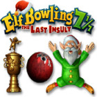 Elf Bowling 7 1/7: The Last Insult jeu