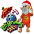 Elf Bowling: Hawaiian Vacation jeu