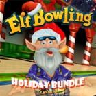Elf Bowling Holiday Bundle jeu