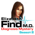 Elizabeth Find MD: Diagnosis Mystery, Season 2 jeu