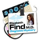 Elizabeth Find MD: Diagnosis Mystery jeu