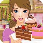 Ella's Tasty Cake jeu
