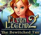 Elven Legend 2: The Bewitched Tree jeu