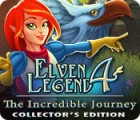 Elven Legend 4: The Incredible Journey Collector's Edition jeu