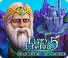 Elven Legend 5: The Fateful Tournament jeu