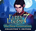 Elven Legend 7: The New Generation Collector's Edition jeu
