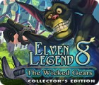Elven Legend 8: The Wicked Gears Collector's Edition jeu