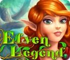Légende d'Elven jeu