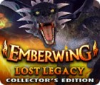 Emberwing: Héritage Perdu Edition Collector jeu