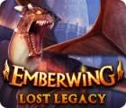 Emberwing: Héritage Perdu jeu