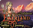 Emerland Solitaire: Endless Journey jeu