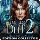 Empress of the Deep 2: Le Chant de la Baleine Bleue - Edition Collector jeu