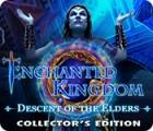 Enchanted Kingdom: Le Retour des Elfes Édition Collector jeu
