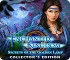 Enchanted Kingdom: The Secret of the Golden Lamp Collector's Edition jeu