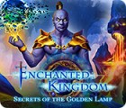 Enchanted Kingdom: The Secret of the Golden Lamp jeu