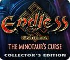Endless Fables: La Malédiction du Minotaure Édition Collector jeu