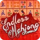 Endless Mahjong jeu