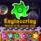 The Mystery of the Ancient Clock jeu
