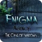 Enigma Agency: Le Chaos des Ombres Edition Collector jeu