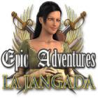 Epic Adventures: La Jangada jeu