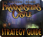 Escape from Frankenstein's Castle Strategy Guide jeu