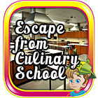 Escape From Culinary School jeu