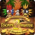 Escape from Paradise 2 jeu