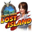 Escape from Lost Island jeu