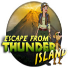 Escape from Thunder Island jeu