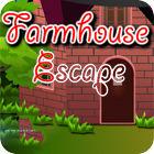 Escape The Farmhouse jeu
