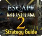 Escape the Museum 2 Strategy Guide jeu