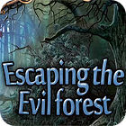 Escaping Evil Forest jeu