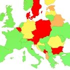European Countries jeu