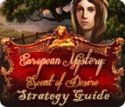 European Mystery: Scent of Desire Strategy Guide jeu