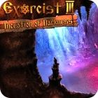 Inception of Darkness - Exorcist 3 jeu