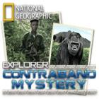 Explorer: Contraband Mystery jeu