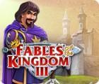 Fables of the Kingdom III jeu