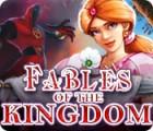 Fables of the Kingdom jeu