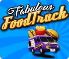 Fabulous Food Truck jeu
