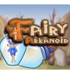 Fairy Arkanoid jeu