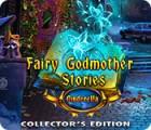 Fairy Godmother Stories: Cendrillon Édition Collector jeu