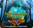 Fairy Godmother Stories: Little Red Riding Hood Collector's Edition jeu
