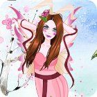 Fairy Of Roses jeu
